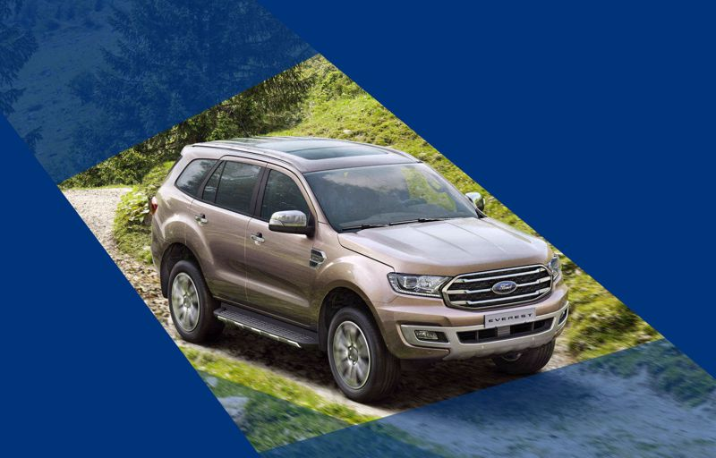 FORD EVEREST MỚI 2020